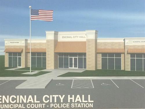 Encinal City Hall