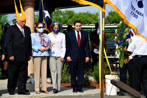 Laredo Memorial Day Event 5.31.21